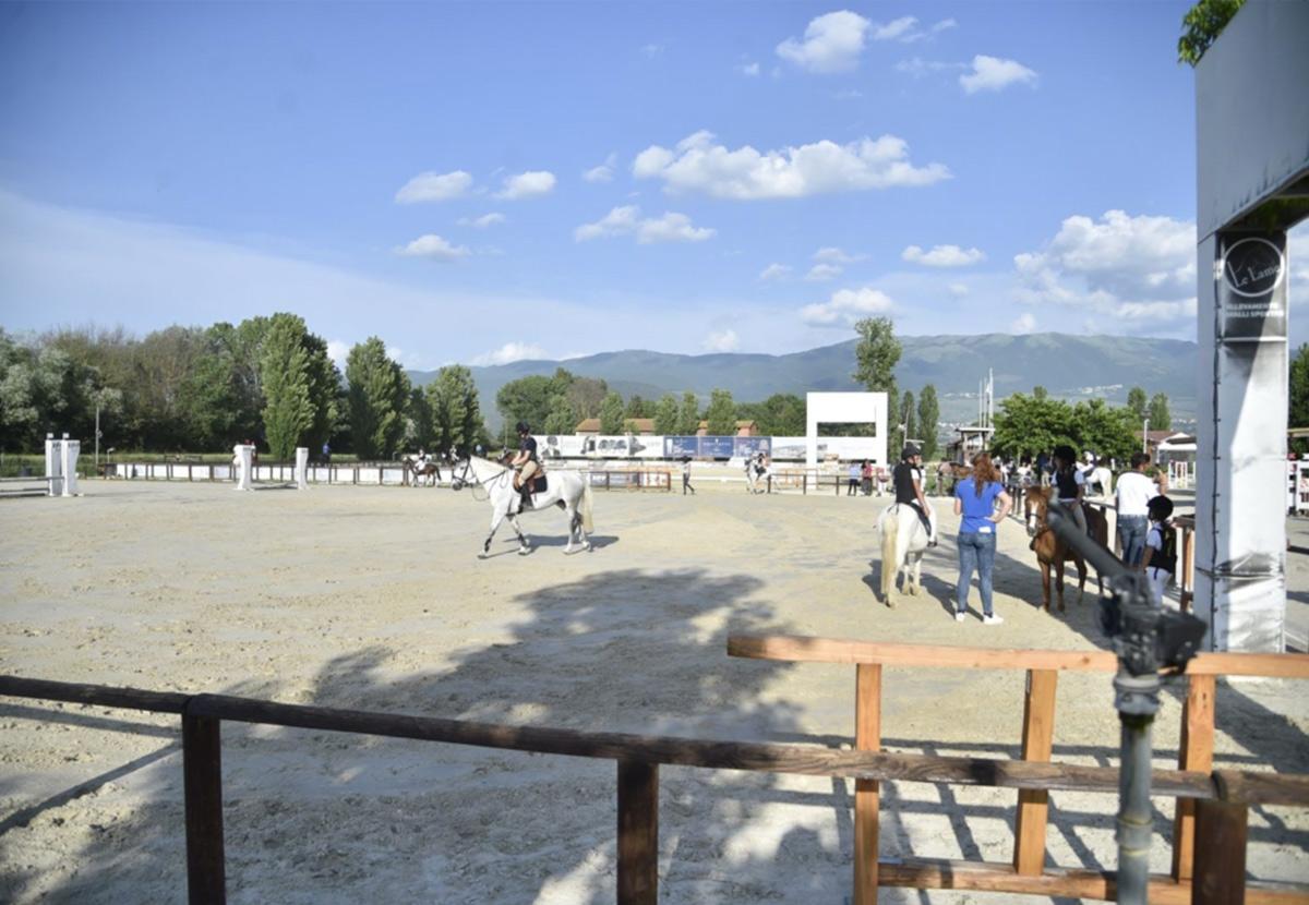 Le Lame Horses Sporting Club